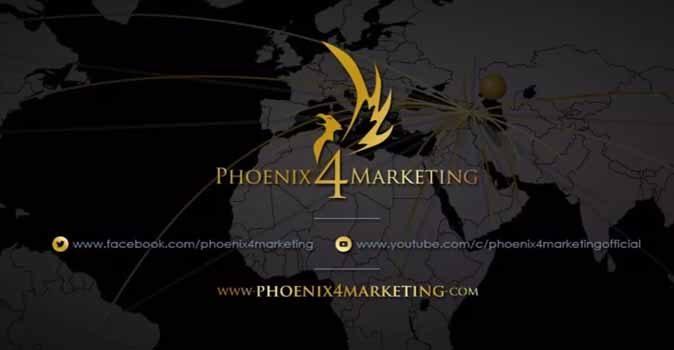 P4M تربط الحساب الشخصي بإحدى وسائل التواصل الاجتماعي